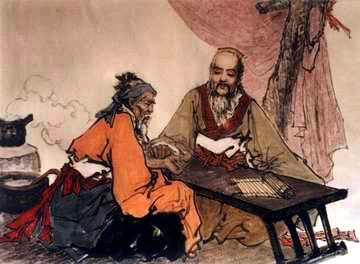 Image result for images of ancient chinese healers